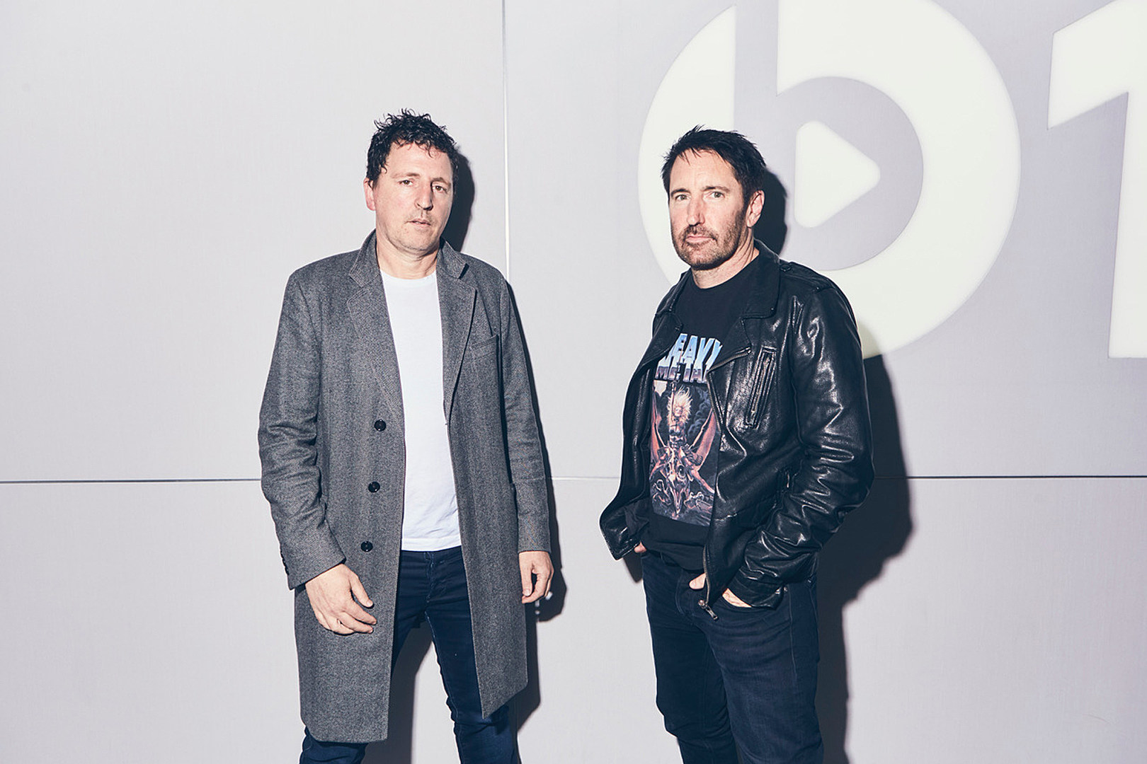 Nine Inch Nails Unveil 'God Break Down the Door,' Talk 'Bad Witch' Disc | The Rock of Rochester