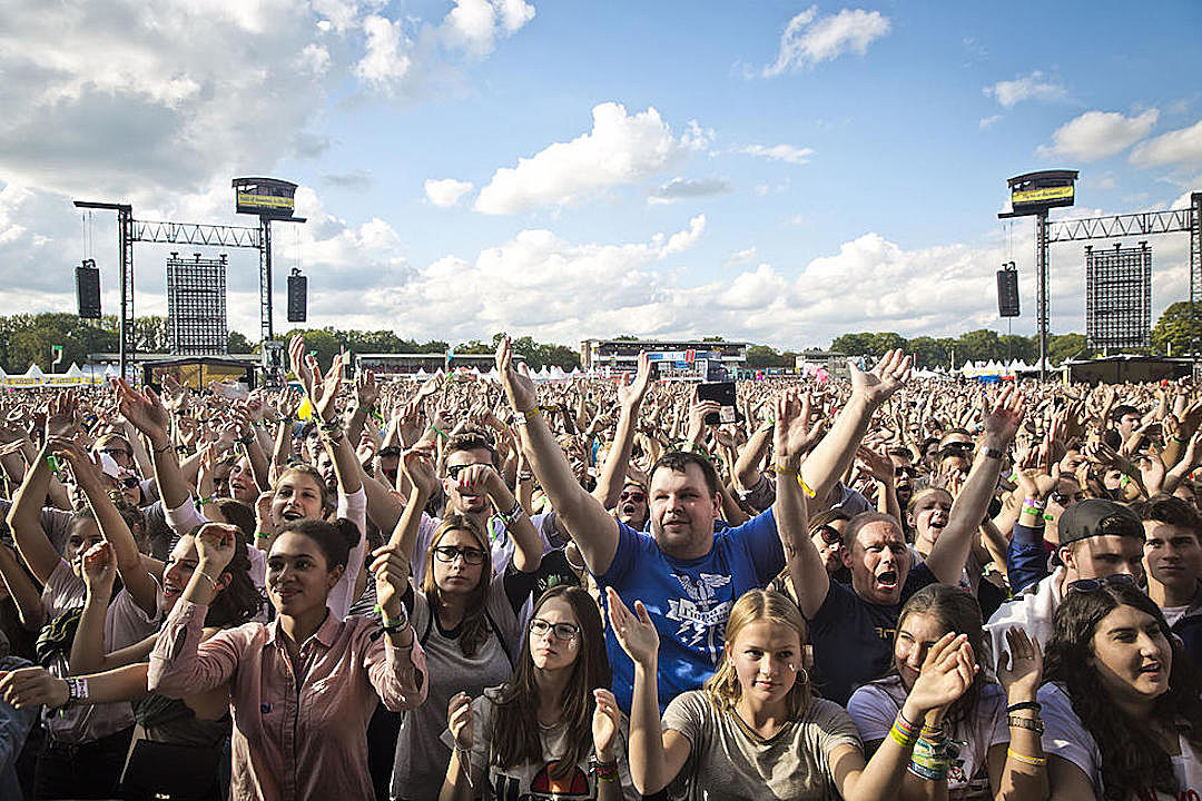 Download Festival Promoter Predicts Next Wave of Festival's Headliners