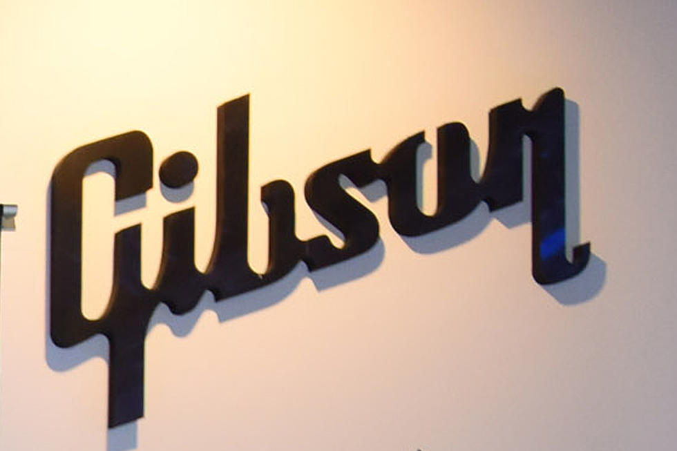 Gibson Guided Out of Bankruptcy by Former Rocker