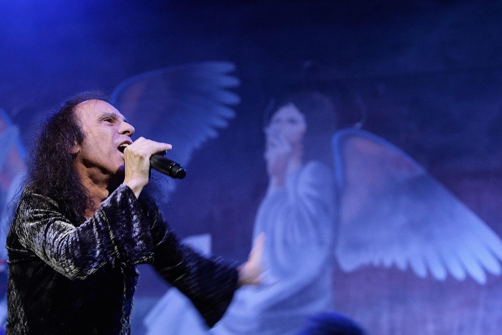 Major Ronnie James Dio Auction Set for September 2018