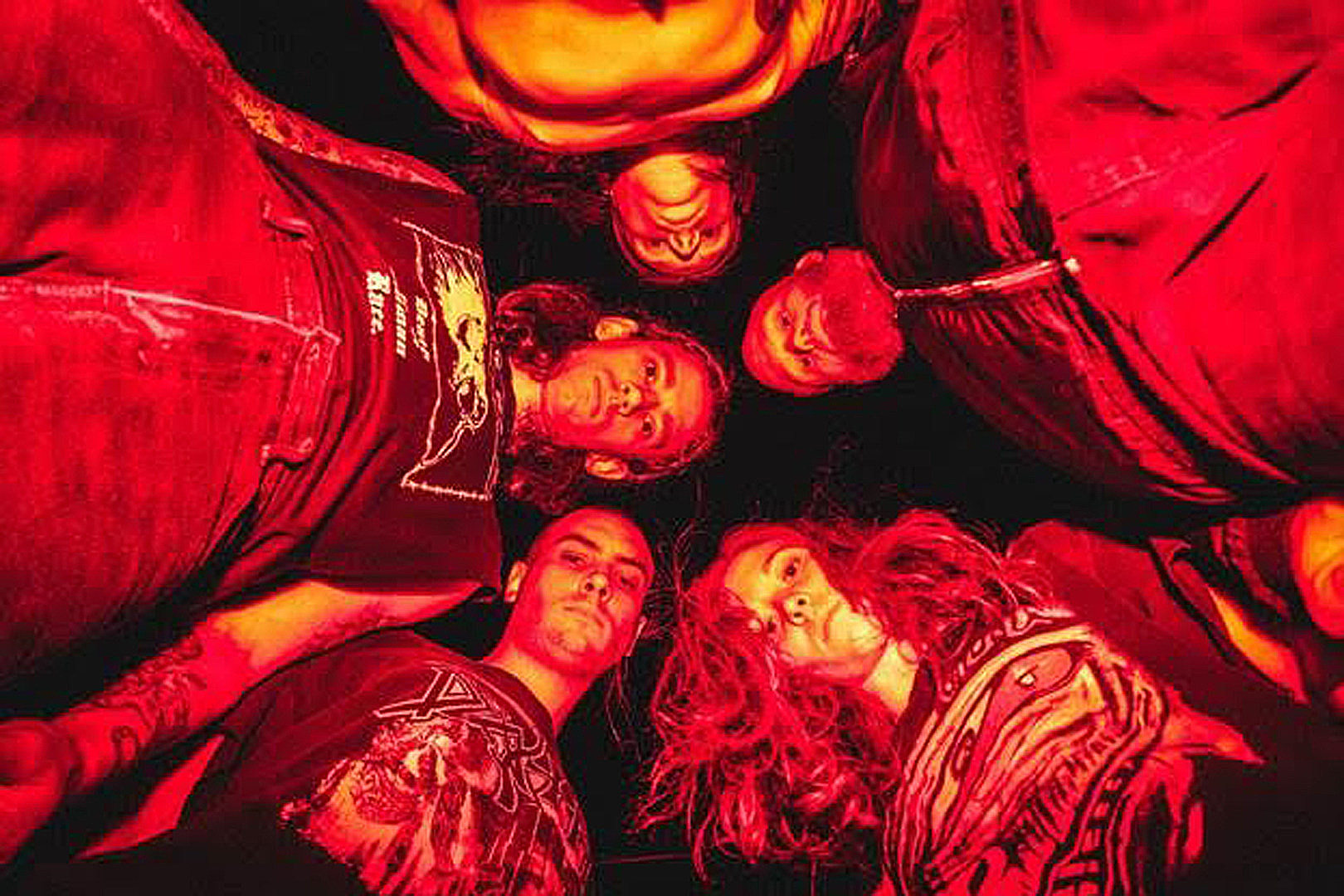 Corey Taylor Featured on New Code Orange Song 'The Hunt'—Listen