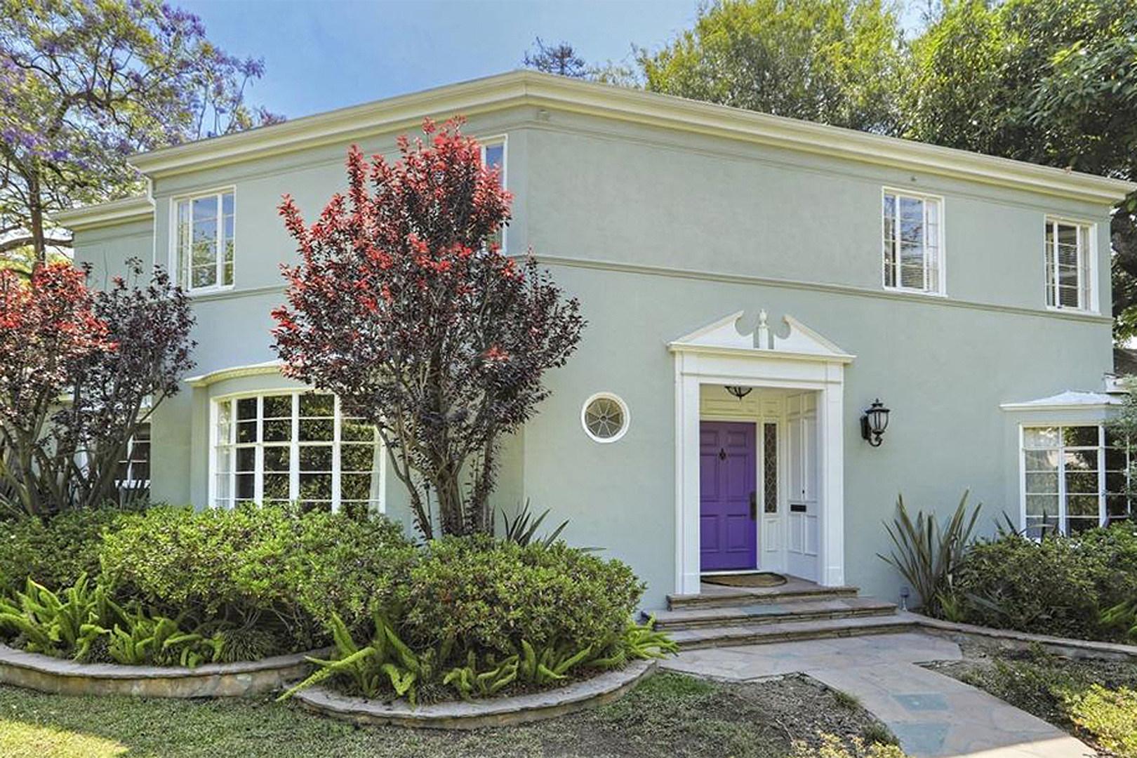 Flea Lists Los Feliz Area Estate for $2.997 Million