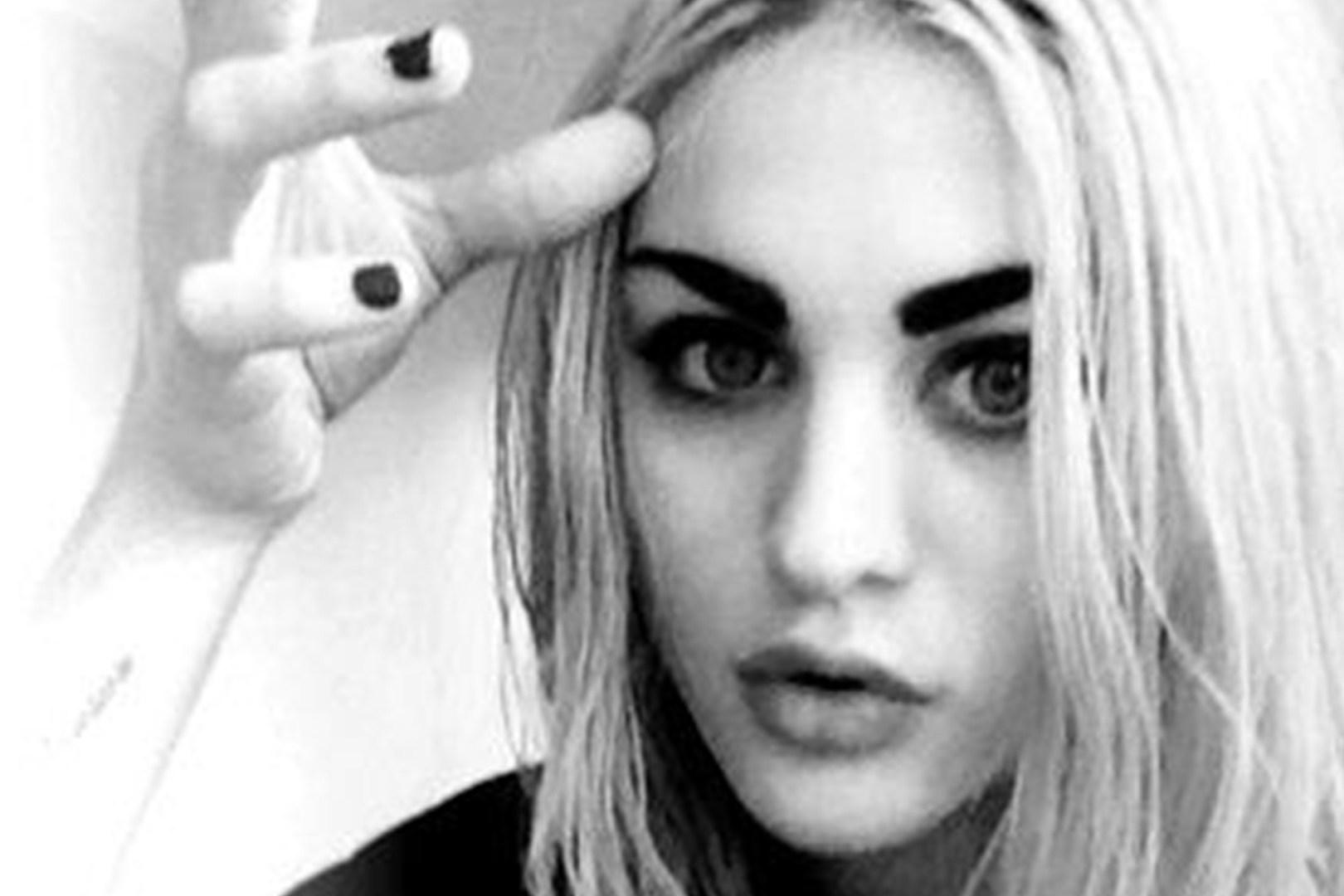 Frances Bean Cobain Reveals Second Original Song