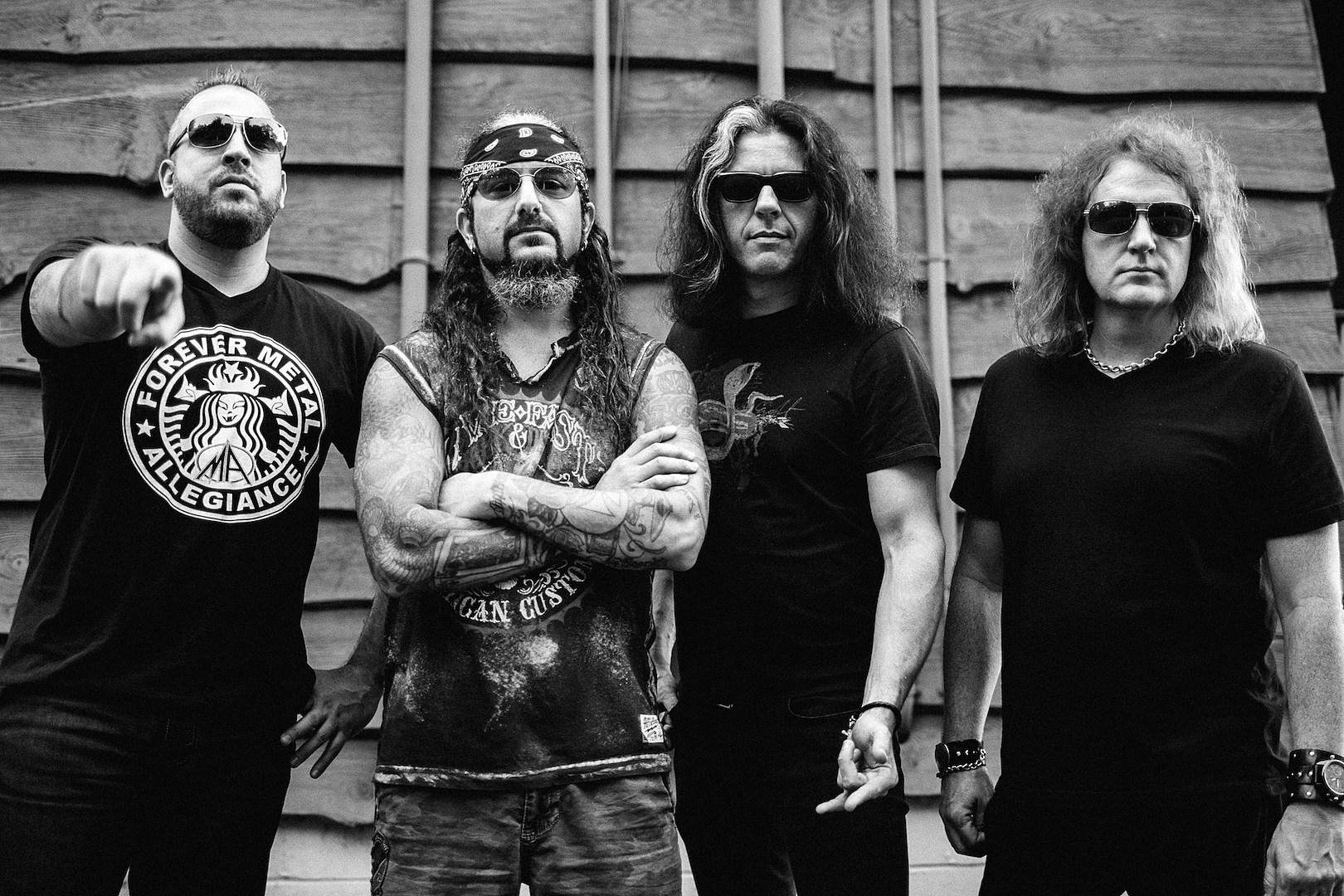 Metal Allegiance Drop New Song Feat. Overkill's Bobby Blitz, Announce New Album