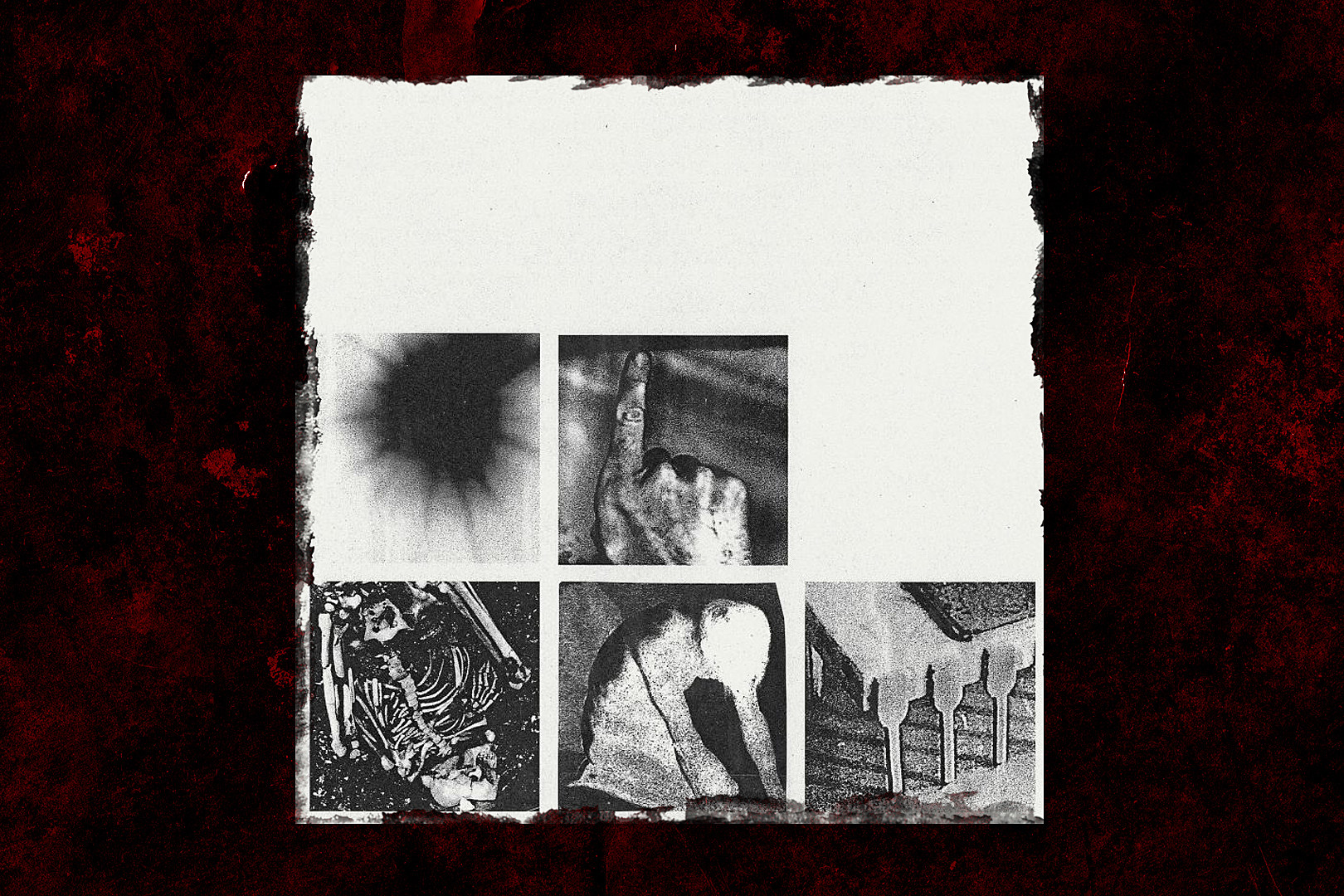 Nine Inch Nails \'Bad Witch\' Is Haunted by David Bowie