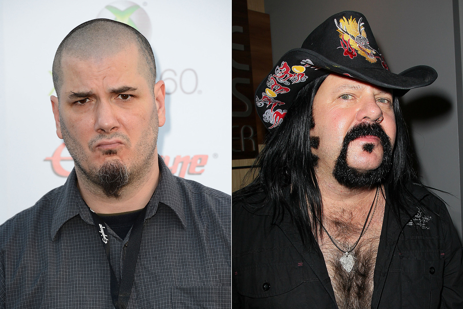 Philip Anselmo Reveals How He Learned of Vinnie Paul's Death