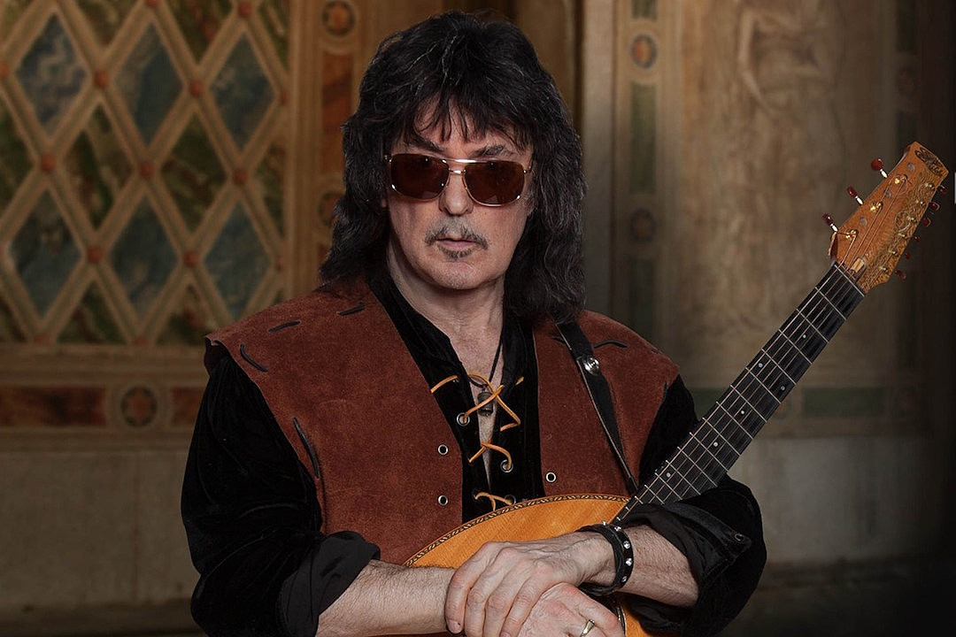 10 Hilarious Ritchie Blackmore Moments