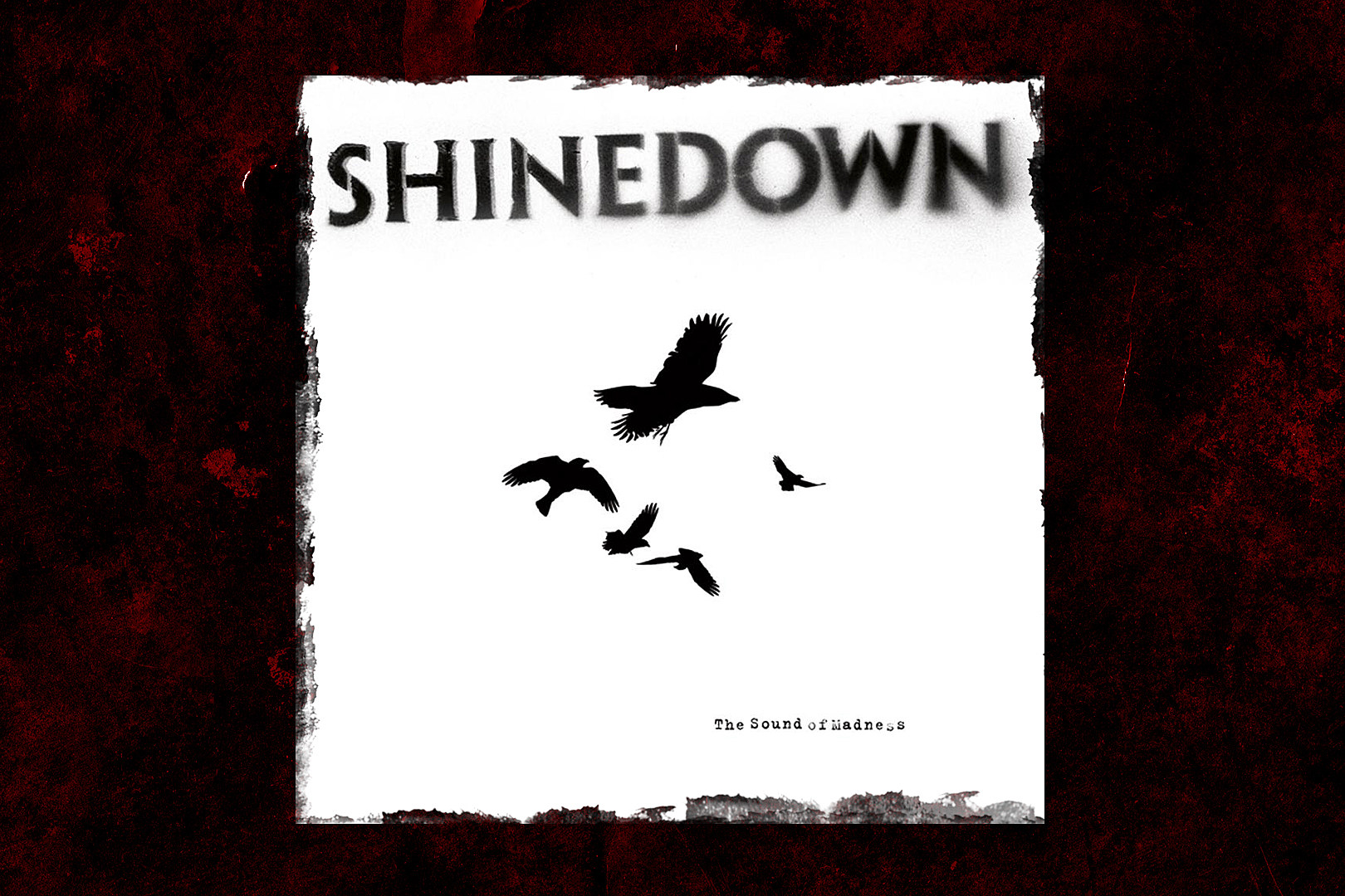 10 Years Ago: Shinedown Embrace the Perfect Storm on Career-Defining 'The Sound of Madness' Album