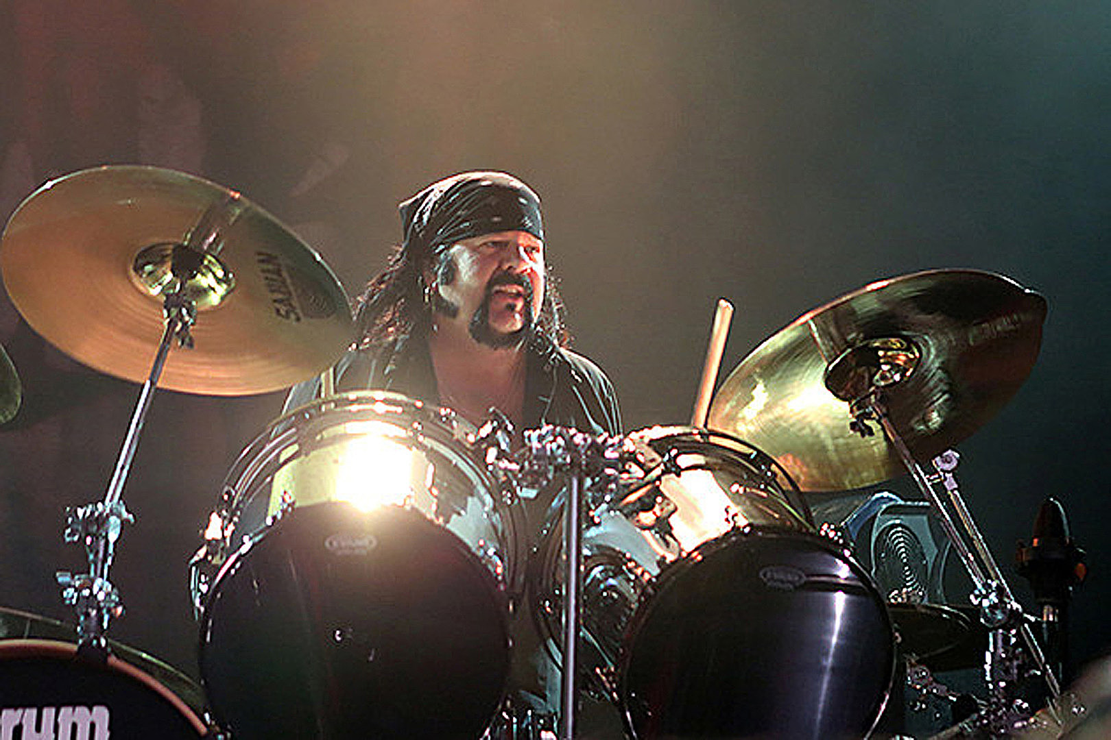 Report: Vinnie Paul Died From 'Major Heart Attack'