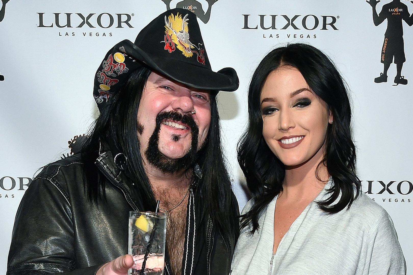 Vinnie Paul's Longtime Girlfriend Thanks Fans for Support