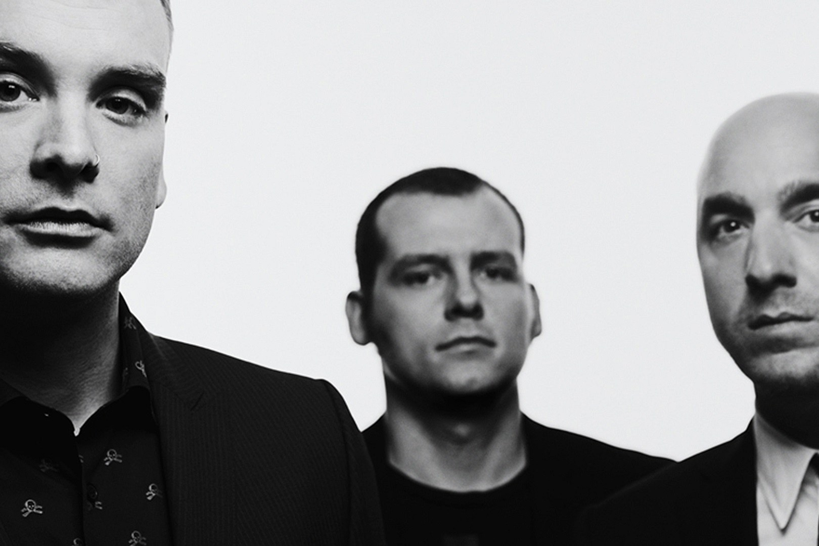Alkaline Trio to Release 'Is This Thing Cursed?' LP This August + Listen to New Song