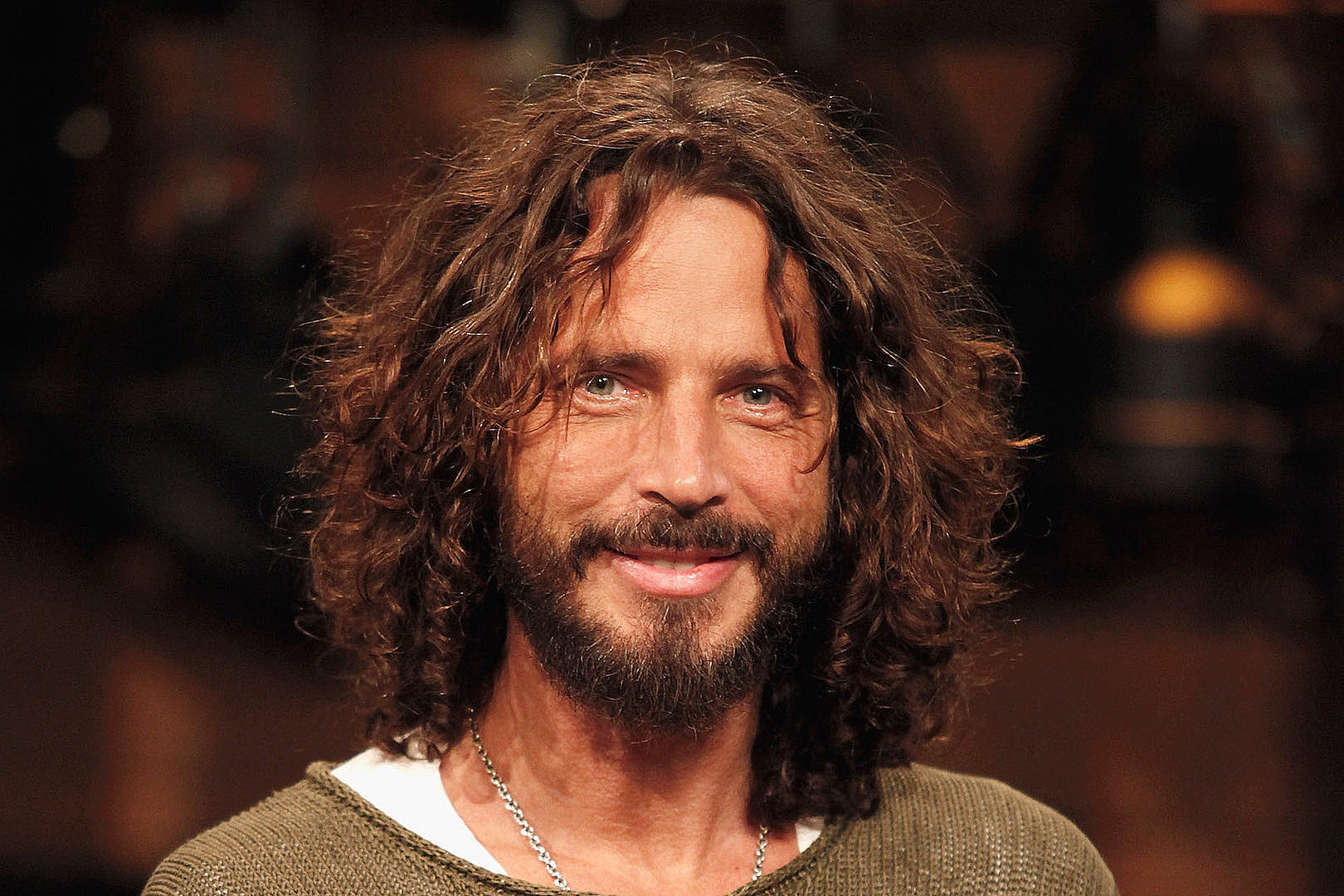Chris Cornell Statue Commissioned For Seattle Museum
