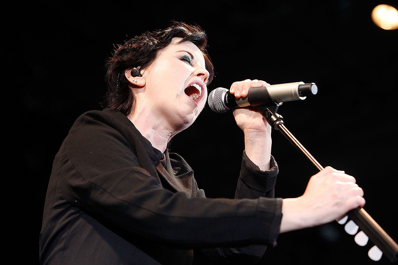 The Cranberries Releasing Final Album With Dolores O'Riordan on Vocals