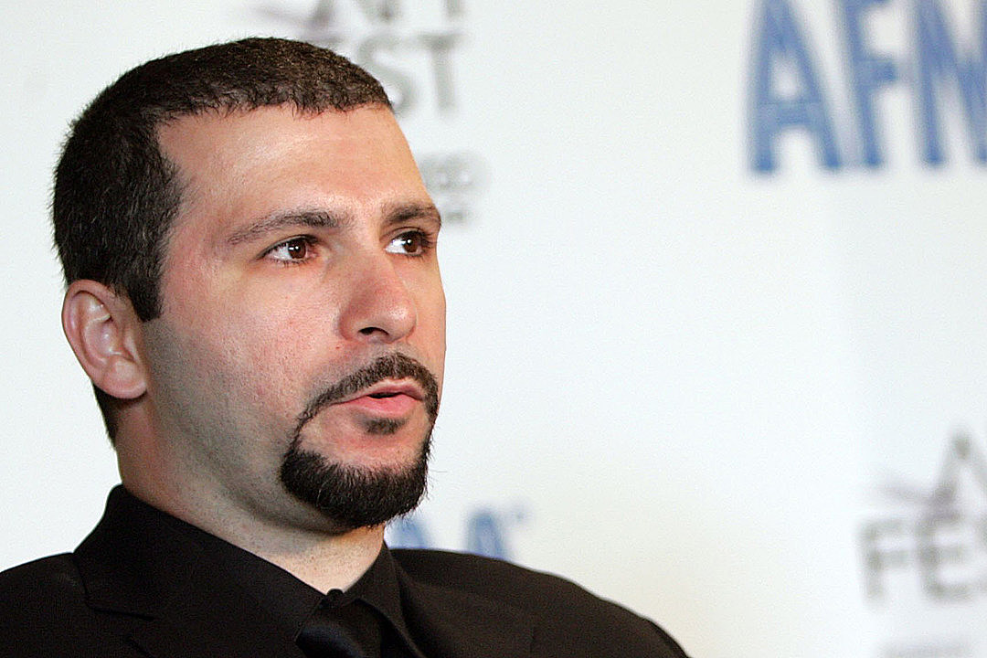 System of a Down's John Dolmayan Ponders Coronavirus Conspiracy Theories