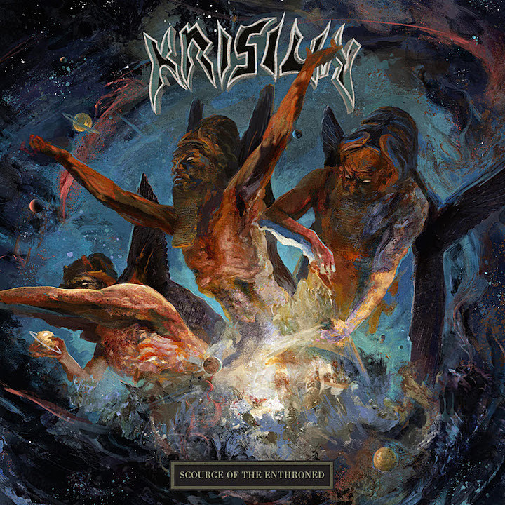 Krisiuns Demonic Iii Deals Death On First New Album Track
