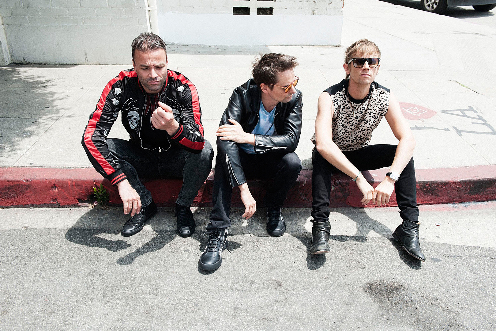 Muse Seeking 'Something Human' in Latest Video, Confirm November Album Release