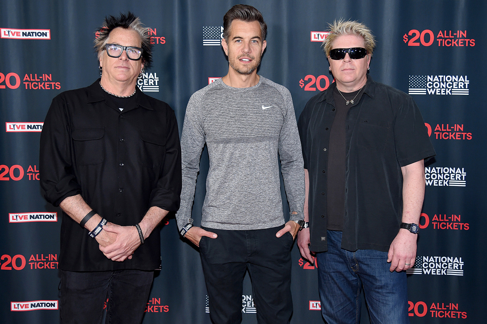 The Offspring + 311 Take on Each Other's Music With Covers of 'Down' + 'Self Esteem'