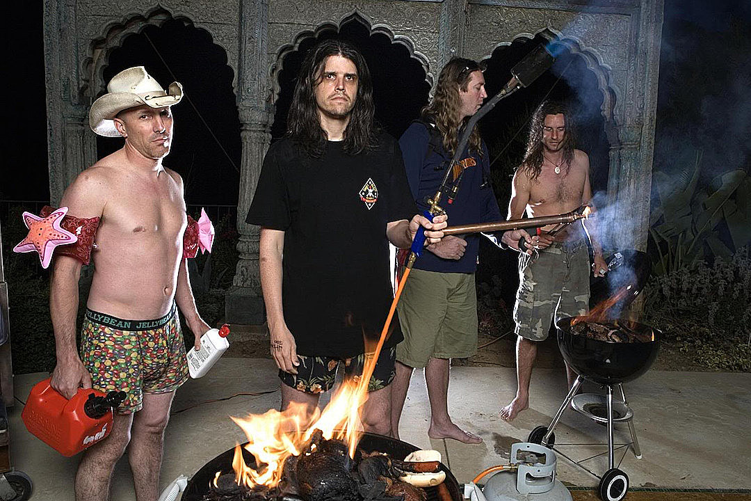 Tool's 1991 Demo Arrives on Apple Music + Other Streaming Platforms