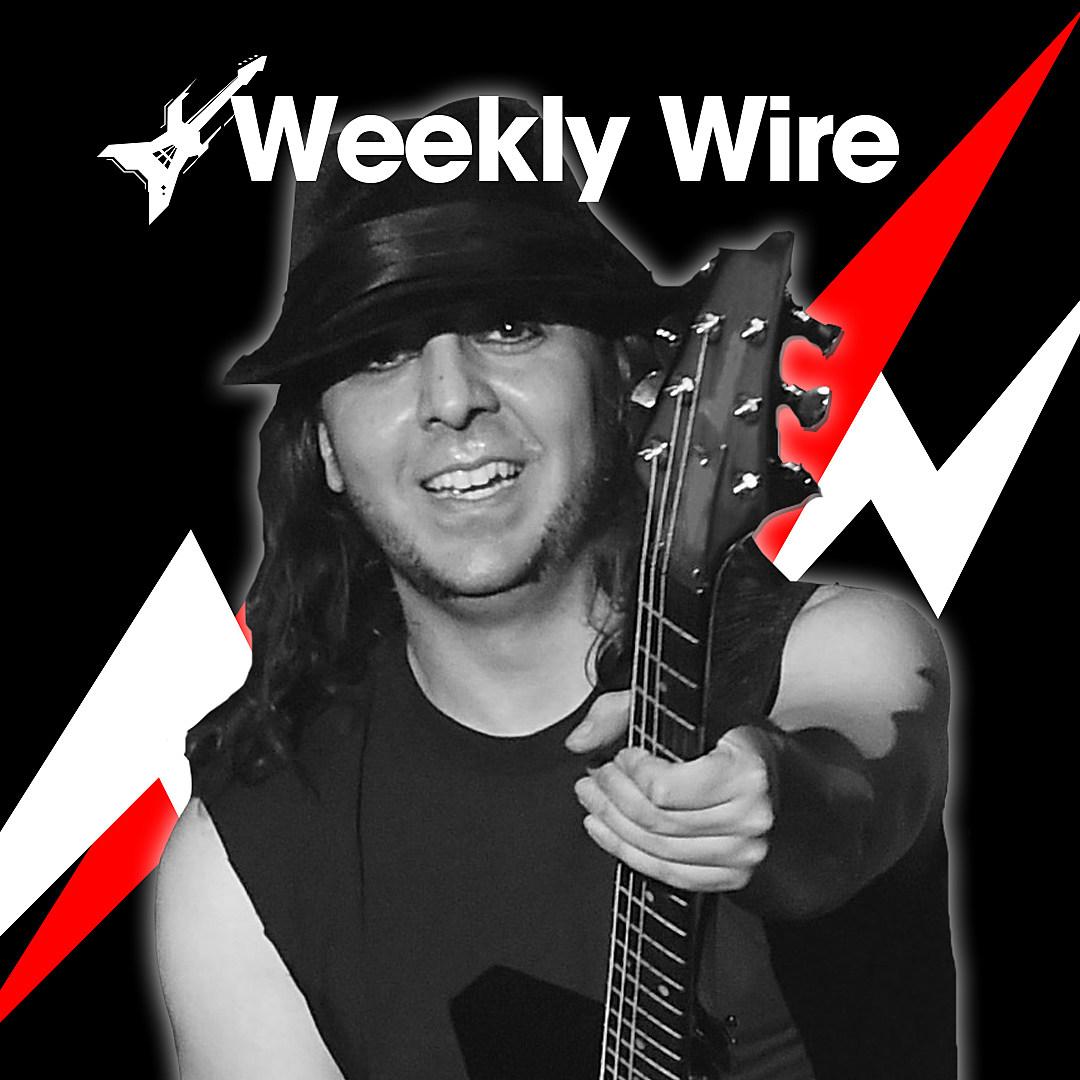 Weekly Wire: New Music From Scars on Broadway, Greta Van Fleet, More