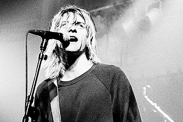 Nirvana Perform Late Night TV in 1991, Play Wrong Song