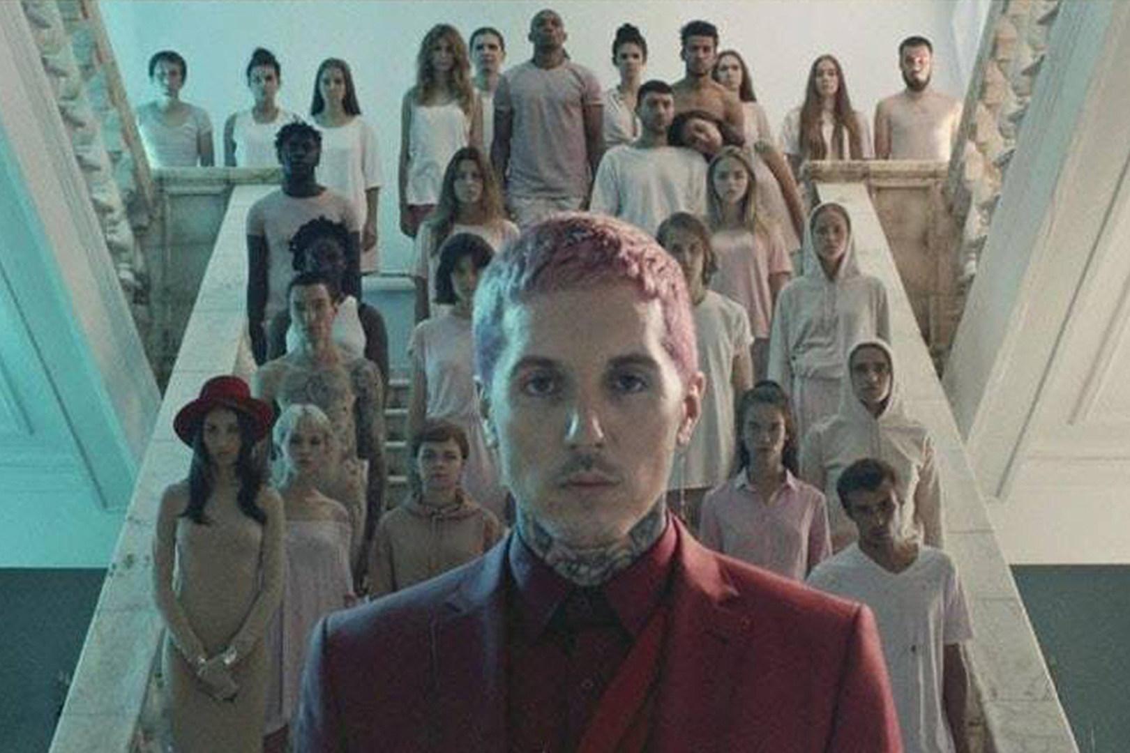 Is This Bring Me the Horizon's New Album Artwork?