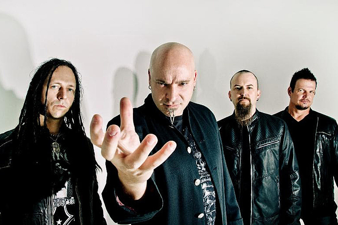 Disturbed Reveal Cities for 2019 'Evolution' Tour