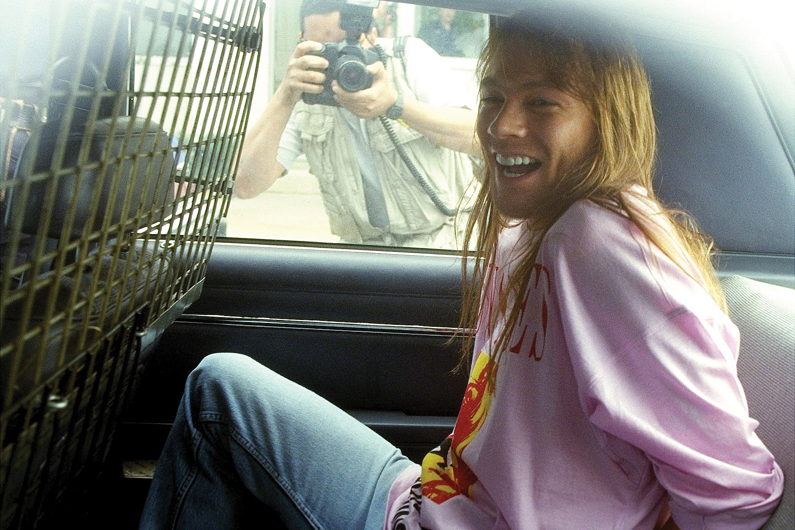 11 Infamous Rock Star Arrests Tendencies Kaos Beastie Boys Japan Navy M
