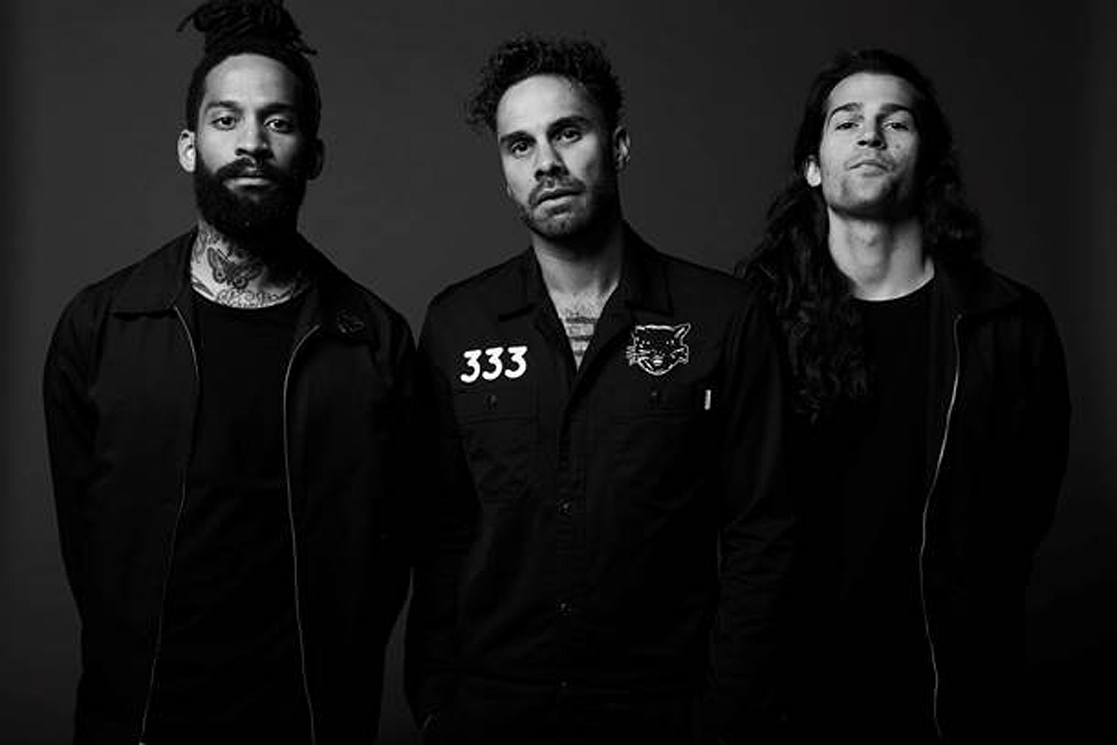 Fever 333 Roll Out Chugging New Song 'Vandals'