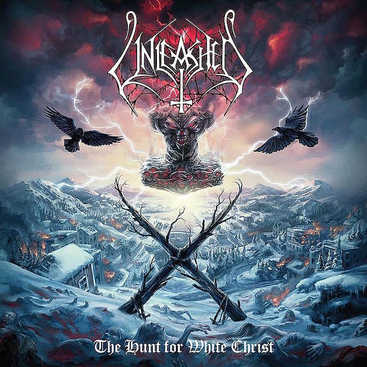 Metal (Heavy,Death,Doom,Thrash,Black,Sludge,Stoner......) - Página 5 Unleashed-The-Hunt-for-White-Christ