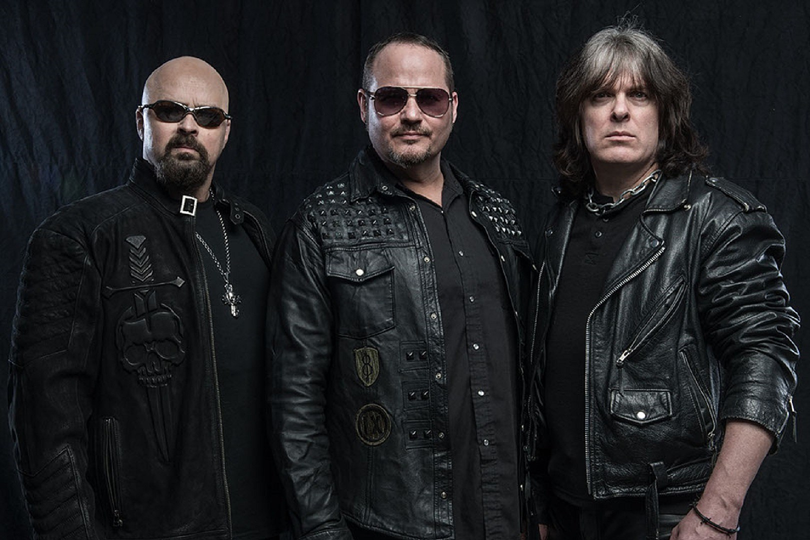 The Three Tremors, Featuring Tim 'Ripper' Owens, Announce Debut Album