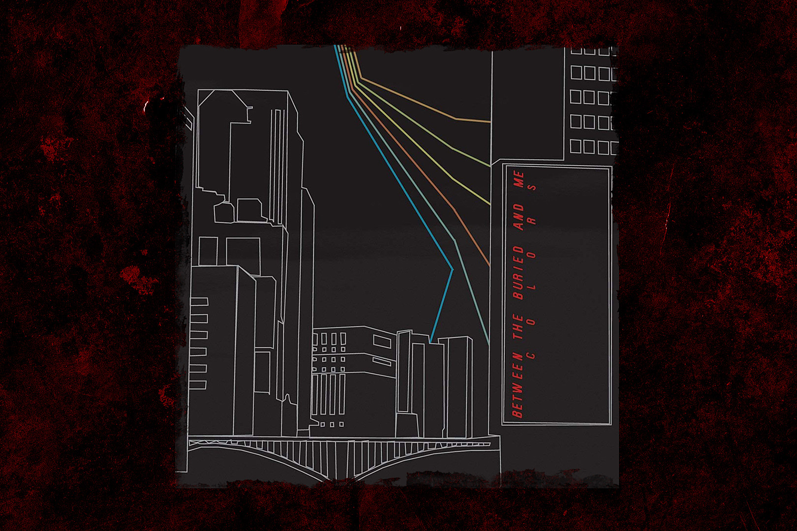 11 Years Ago: Between the Buried and Me Become Conceptual Titans With 'Colors'