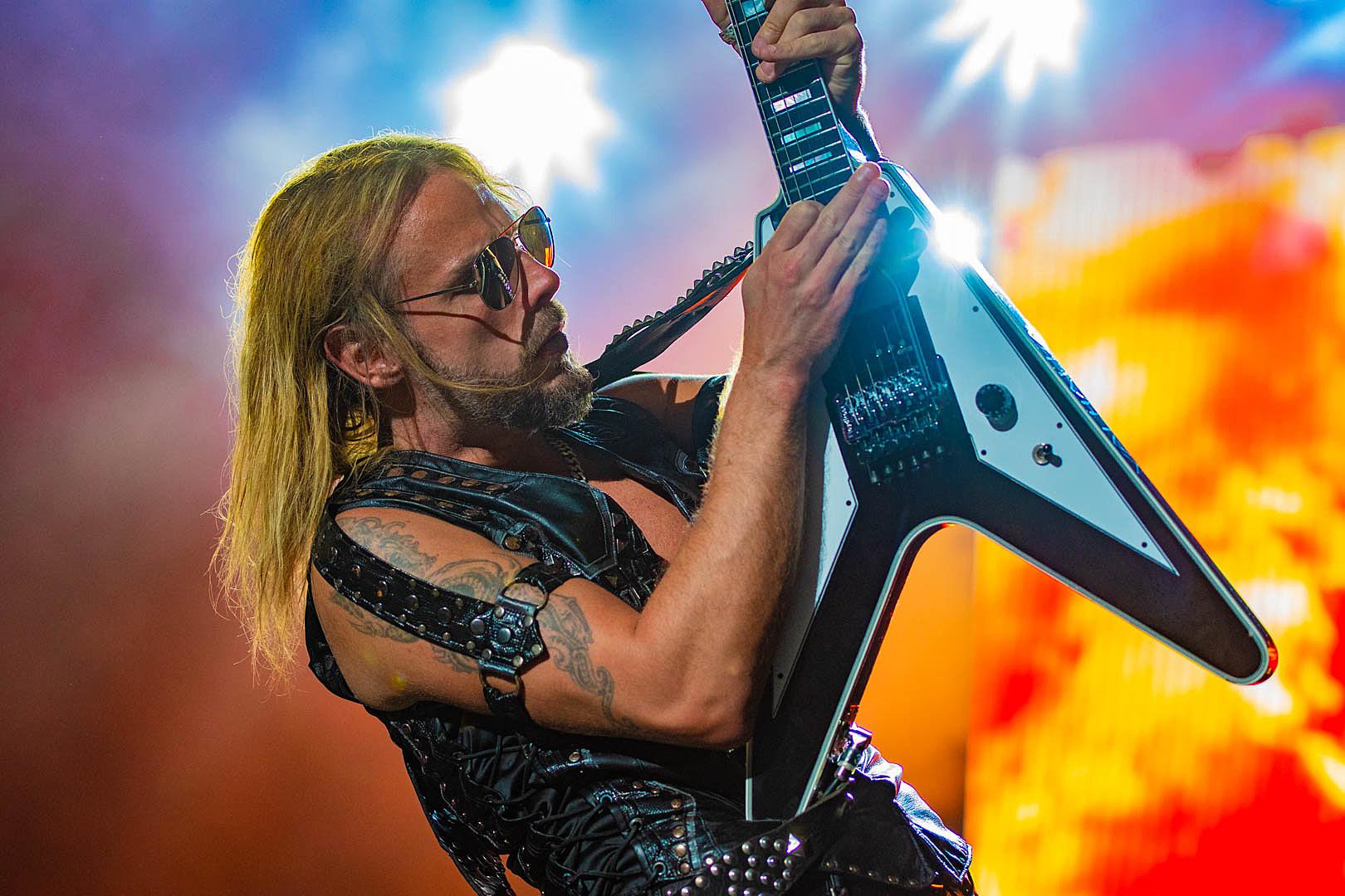 Judas Priest Adding 'Surprises' to 2019 Tour