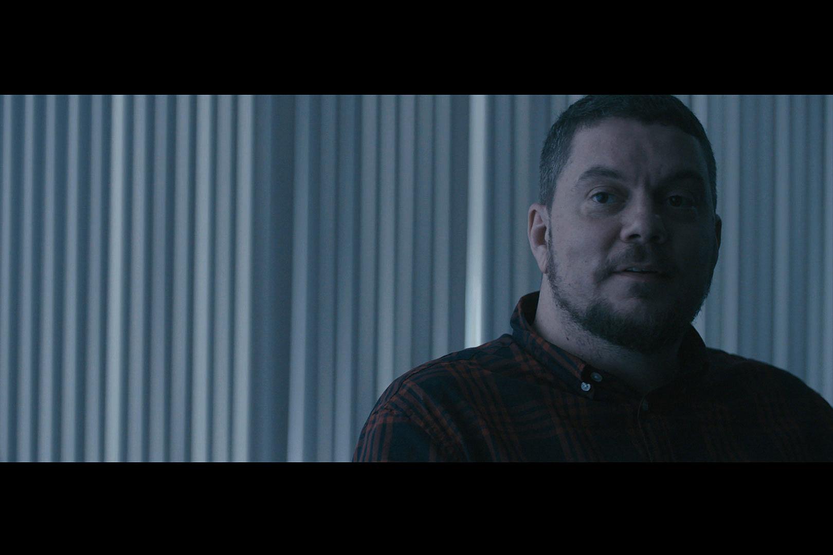'Down Again' Explores Mental Illness Via a Metal Frontman