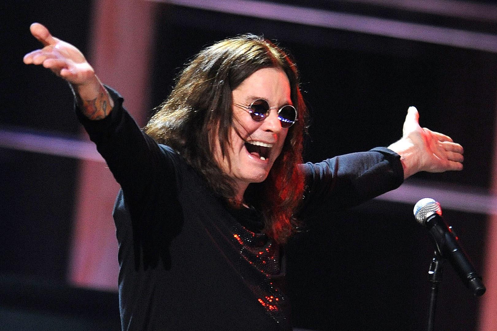 Ozzy Osbourne Guitarists Ranked
