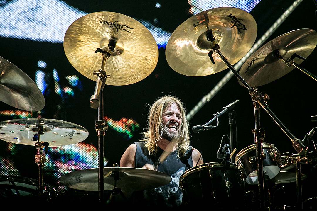 Taylor Hawkins: Foo Fighters Should Have a New Album in 2020