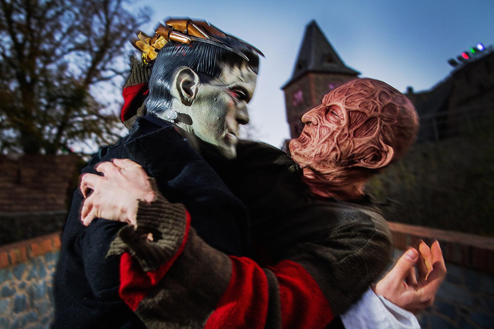 12 Heavy Metal Horror Movie Soundtracks That Totally Slay