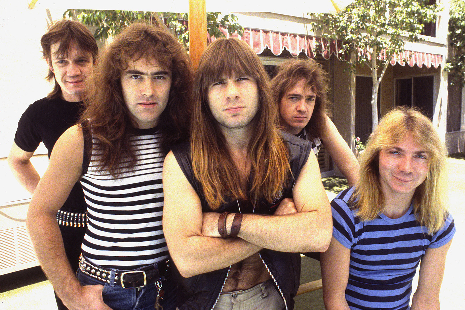 10 Bands Who Influenced Iron Maiden