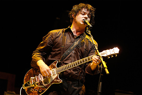 Jack White S The Raconteurs To Release New Album In 2019
