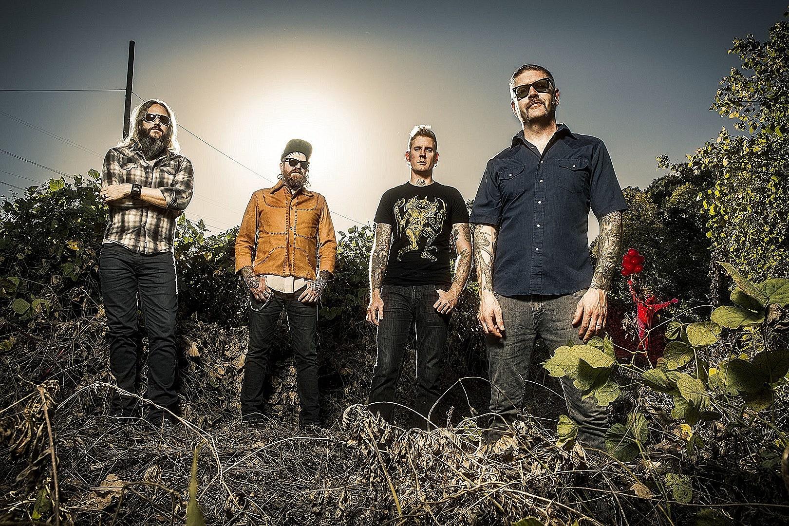 Mastodon Hold 'Brutal' New Song, Eye 2020 Album Release