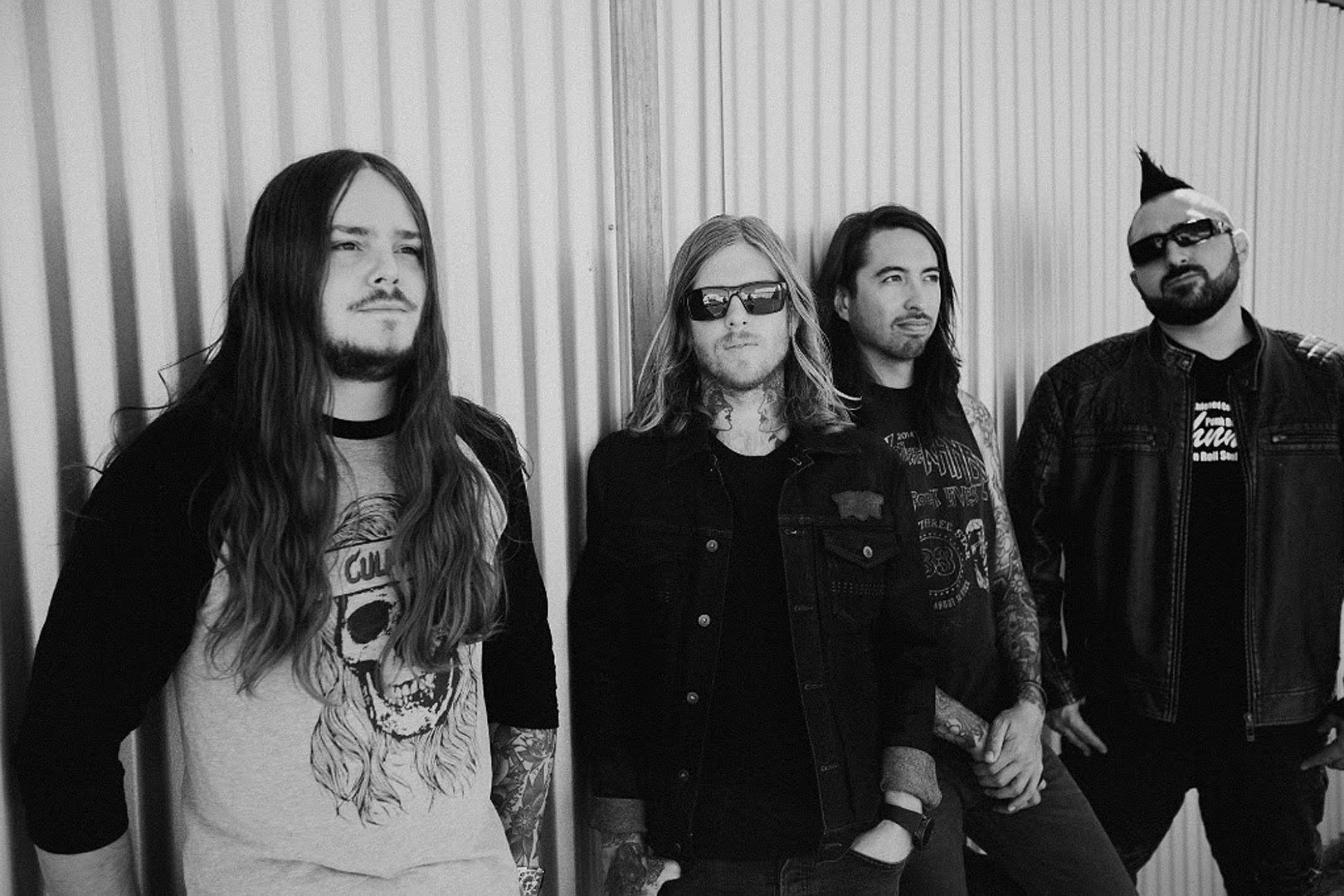 Of Mice and Men Working on 'Heavier' New Album With Lamb of God Producer