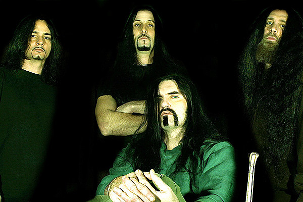 Type O Negative Re-Releasing 'Bloody Kisses' With Bonus Tracks