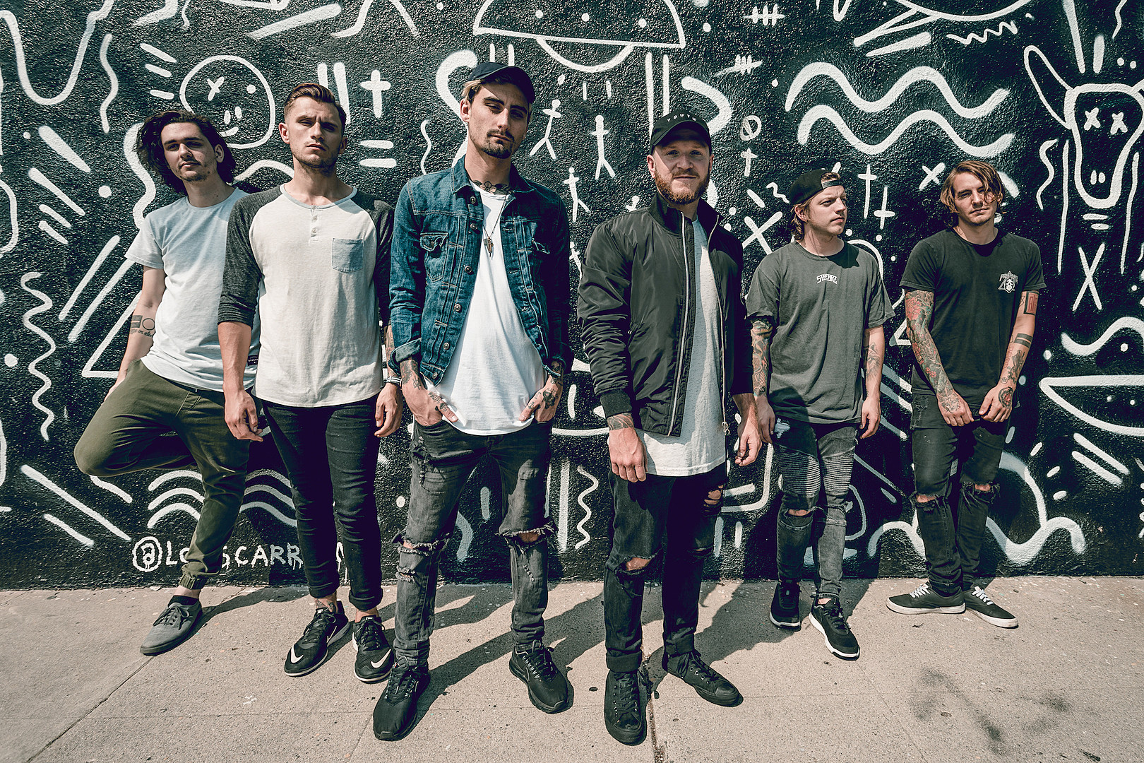 We Came as Romans Not Replacing Kyle Pavone, New Music Is Next Step