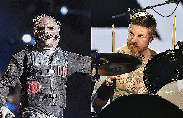 Slipknot, Fall Out Boy + More Donate to Harm's Way After $20,000 Worth of Gear + Merch Stolen