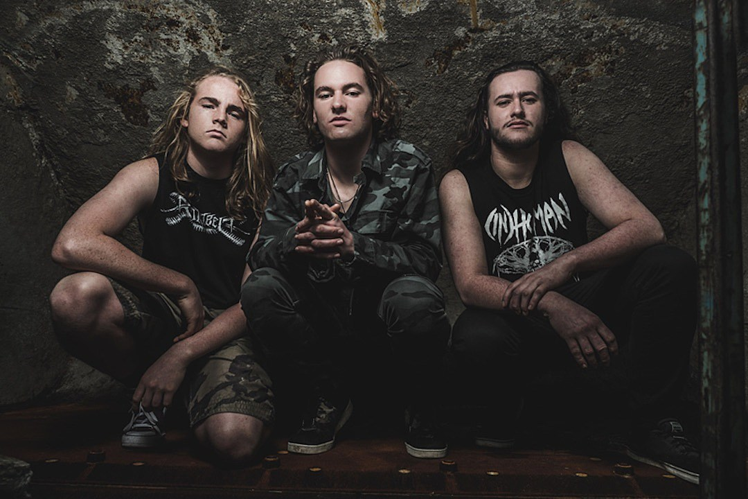 Alien Weaponry Announce First-Ever Headlining North American Tour