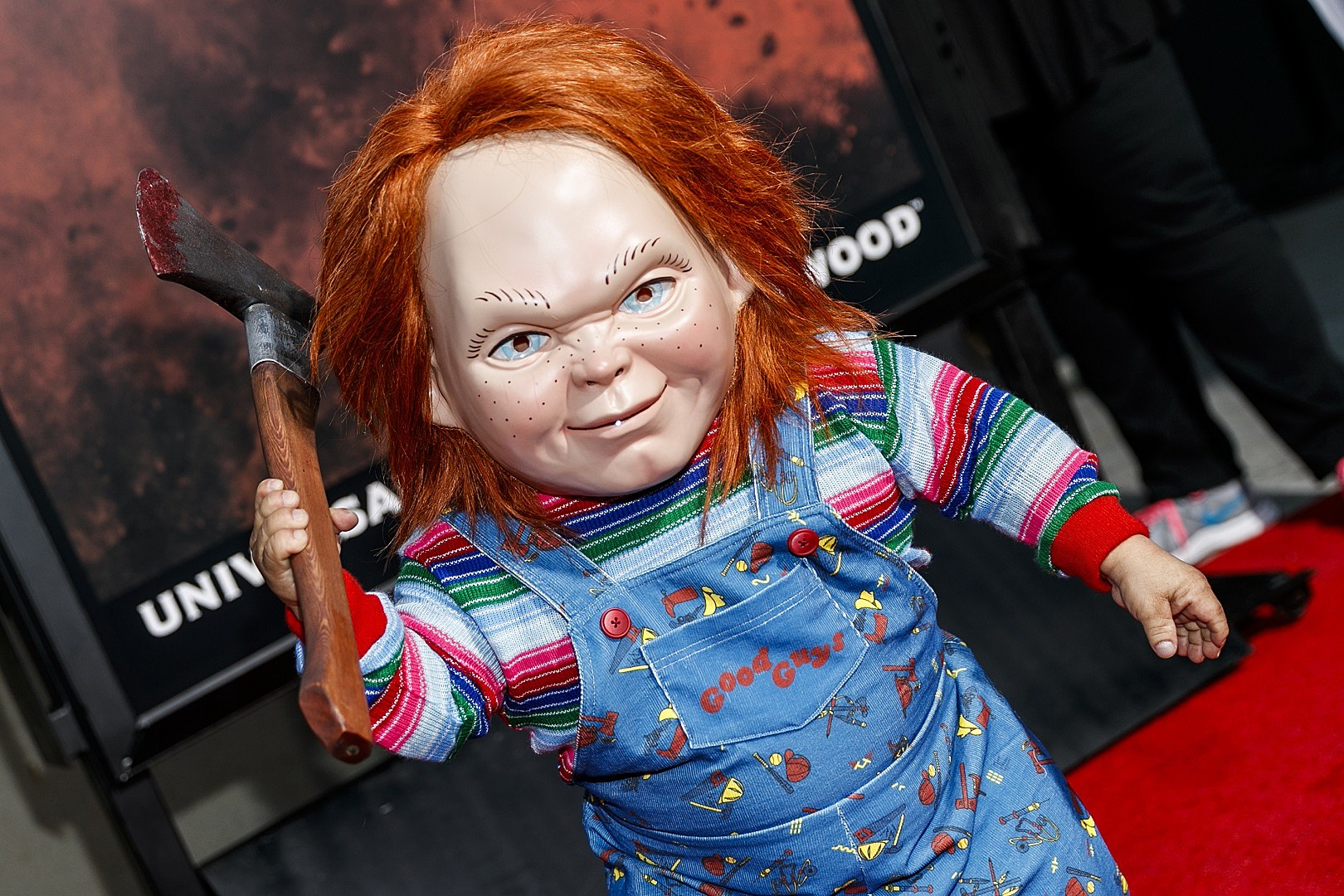 'Child's Play' Reboot Gets Release Date, First Teaser Poster