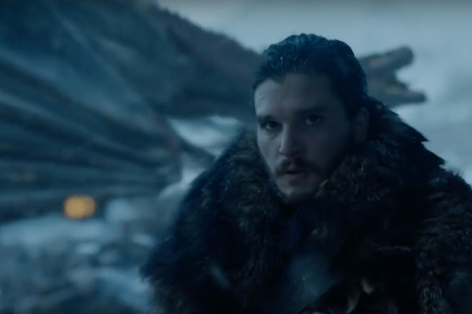 Final 'Game of Thrones' Season Announced