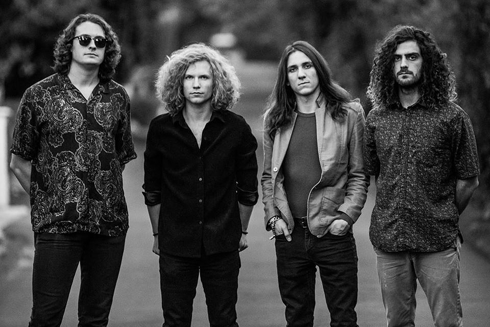 Joyous Wolf Embody 'Mississippi Queen' for New Generation – Exclusive Video Premiere