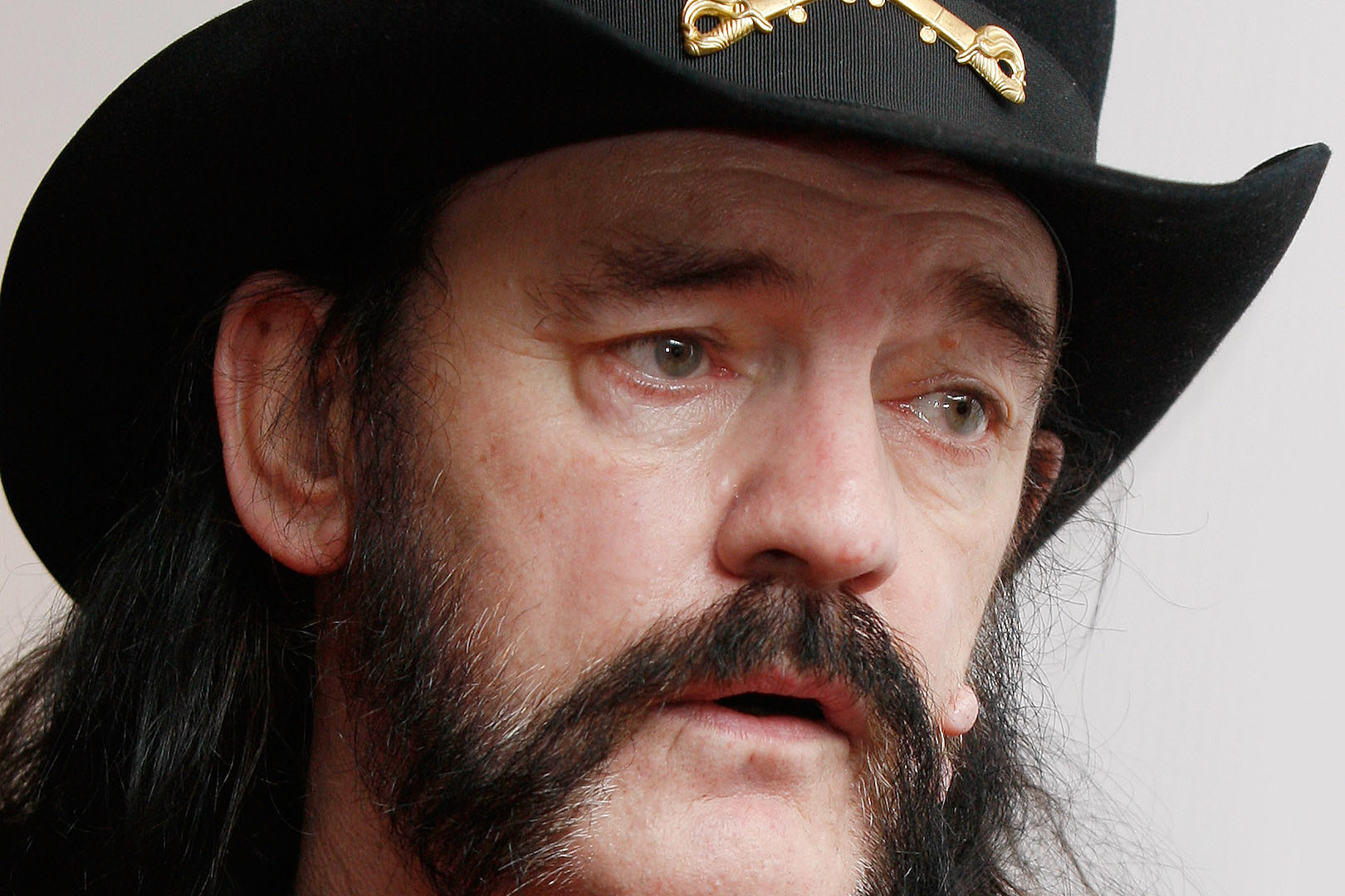 One Cigarette Once Saved Lemmy Kilmister's Toes From Amputation