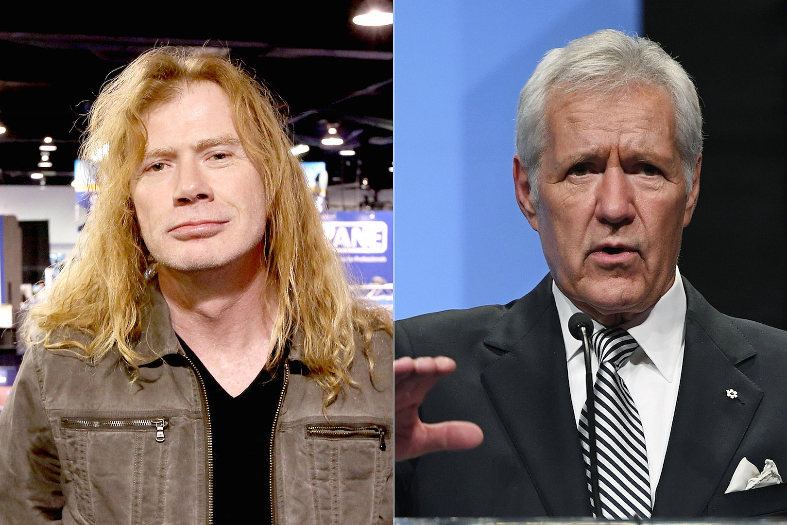 Megadeth Featured as Answer on 'Jeopardy'