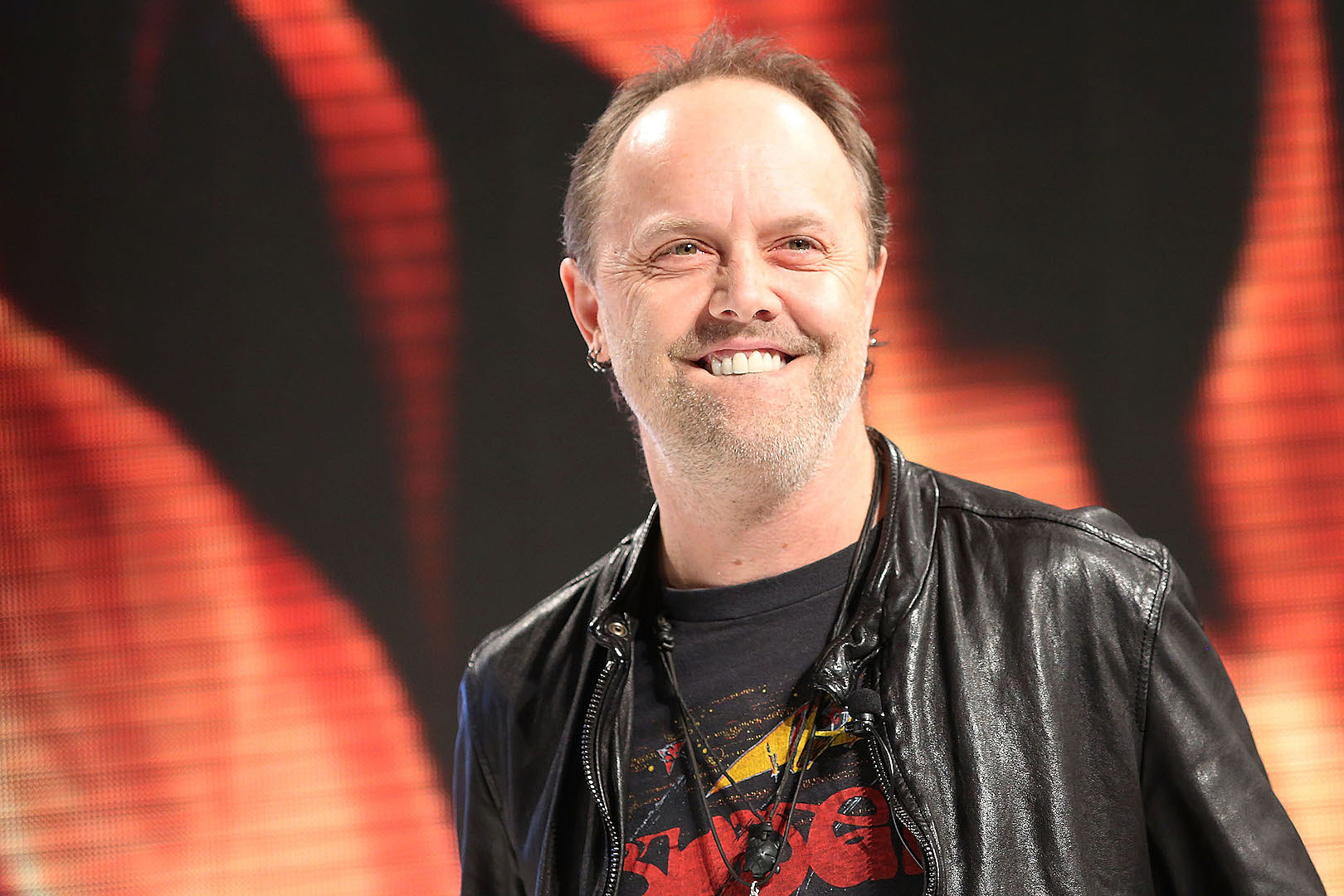 Metallica's Lars Ulrich Hints at a Second Covers Album